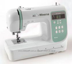 Швейная машина MINERVA MC 80