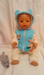 Одежда для кукол BABY BORN
