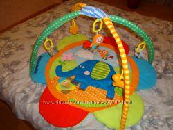 игровой развивающий коврик Baby mix