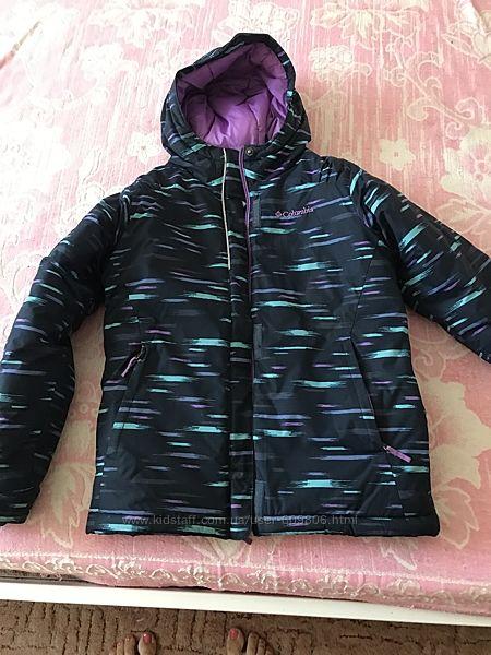 Куртка Columbia для девочки