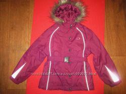 Отличная лыжная куртка Crane Trail в хорошем состоянии на девочку 8-9 лет.