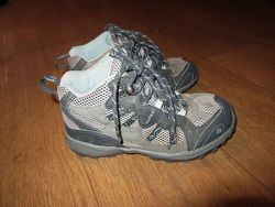 Ботинки деми Regatta не промокают стелька 21 см унисекс