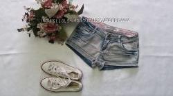 Шорты Inside Jeans XS--34 размер.