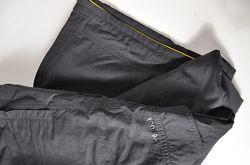 Утепленные спортивные штаны REEBOK