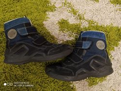 Зимние ботинки Ricosta