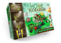 Ботанический сад Danko Toys HFL-01-01 Home florarium