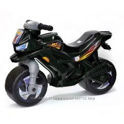 Мотоцикл каталка Орион 501