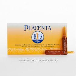 Baxter Placenta