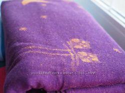 Слинг - шарф Didymos с шерстью мериноса, размер 6