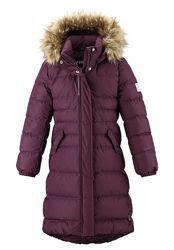 Пуховое пальто Reima SATU 2021