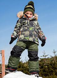 Лучшая зимняя одежда DEUX PAR DEUX Канада