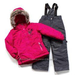 Зимняя одежда PELUCHE & TARTINE Канада 2018