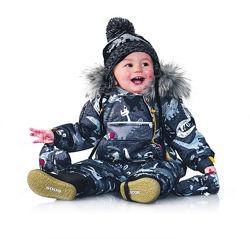 Детская зимняя одежда Deux par Deux  Канада Зима  2018