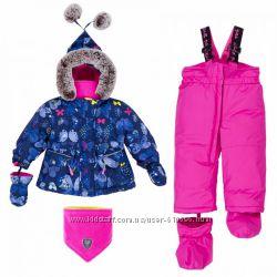 Зимняя одежда Deux par Deux для малышей 2019