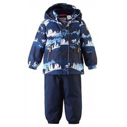 Зимние комплекты Reima Tec для малышей