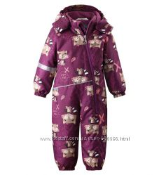 Зимняя одежда LASSIE BY REIMA 2019-2020