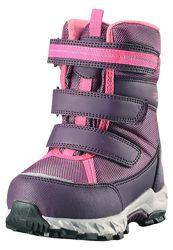 Зимние ботинки LassieTec