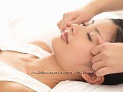 Акция Моделирующий массаж лица  альгинатная маска 350