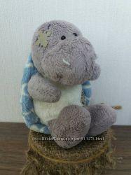 My blue nose friends Блюносики черепаха, хомяк, морж, шиншилла