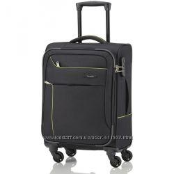 Удобный чемодан, ручная кладь. Германия, качество