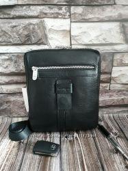 Сумка-планшетка Karya из натур. кожи 0678-45