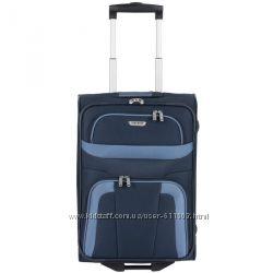 Недорого чемодан, ручная кладь, Германия качество
