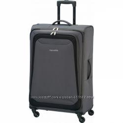 Недорого чемодан M, L  Германия качество