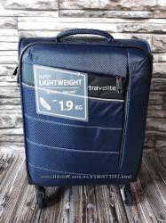 Качественный, лёгкий чемодан. Ручная кладь. Германия.