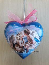 сувенирные сердечки для любого торжества