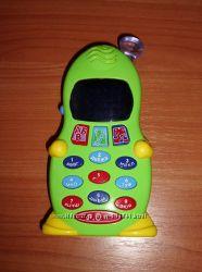 Интерактивный телефон Домовенка Непослухи
