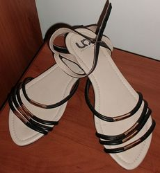 Босоножки кожзам CentrShoes - р. 38 стелька 25 см