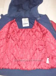 Куртка демисезонная Глостори 110разм
