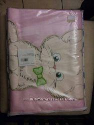 Комплект постельного белья в кроватку Ярослав