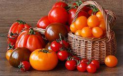 Самые лучшие сорта томатов Семена в наличии