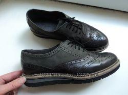 Шикарные туфли Tamaris размер 37,  Германия