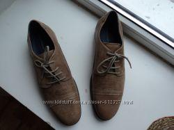 Итальянские туфли Roberto Santi р43-44