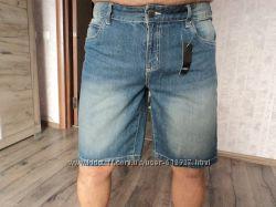 Джинсовые шорты Livergy   Eur 52