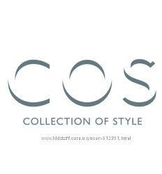 Выкуп и доставка COS. Cosstores. Доставка из Великобритании 14 дней