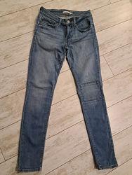 джинсы Levis 27 отличное состояние