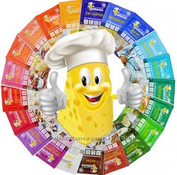 Эксклюзивные натуральные закваски для пр-ва сыров в домашних условиях 2