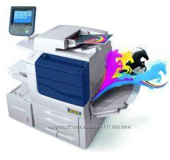 Качественная печать от 1 экземпляра
