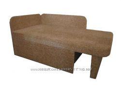 Диван, кресло-кровать новый