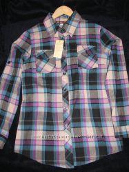 Продам симпатичную рубашку, 100 коттон