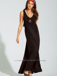 Красивые макси-платья Victoria Secret и Otto, оригиналы