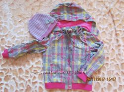 Куртка -непромокайка
