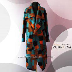 Пальто от украинского дизайнера