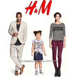 H&M Италия минус 5