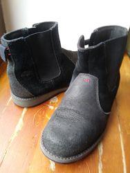 Ботинки Timberland оригинал,  в отличном состоянии, 24см