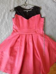 Фирменное платье Boohoo 14размер
