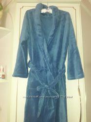 Махровый халат для мужчин S